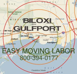 Biloxi pro local moving labor