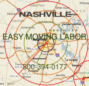 Get local pro Nashville moving help.